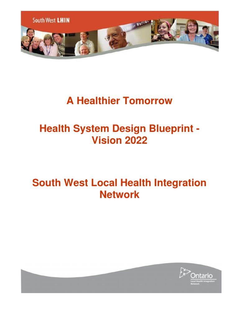 Hsd blueprint vision 2022 final exec summary health system hsd blueprint vision 2022 final exec summary health system health care malvernweather Choice Image