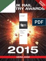 UKRIA 2015 Media Pack