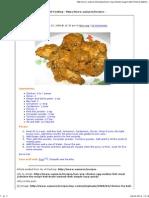 Chicken Fry_ Niyaz