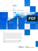 Oilfield Asset Management - Equipment Track & Trace with RFID – SAP Integration
