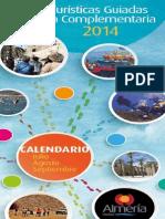 Visitas Guiadas - Verano 2014-Web