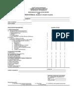 Performance Evaluation for Pharmacy Internship-1