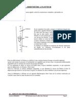 2-Debitmetre a Flotteur