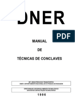 656 Manual de Tecnicas de Conclaves