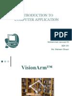 VisionArm™
