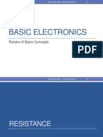 00-Basic Electronics - Concepts Review (1)