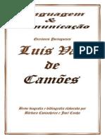 biografia lus de cames