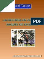 16_la Defensa Zonal en Los Saques de Esquina.