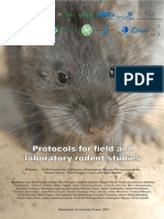 Herbreteau Rodents Protocols 2011