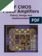 Rf_Cmos_Power_Amplifier_-_Kluwer