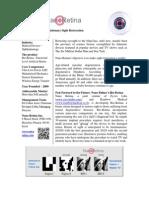Nano Retina - Company Profile