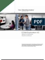 CCNA 1 - Network Fundamentals