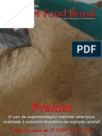 Revista Pet Food Brasil Jun 2012