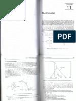 CMOS digital circuits - book