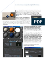 Final Render 101 - Simple environmental and Object based Global Illumination.pdf