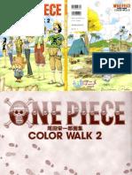 One Piece - Color Walk 2.pdf