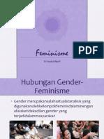 Feminisme