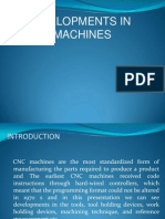 CNC Machine PPT