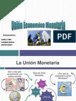 Union Eko u Mone