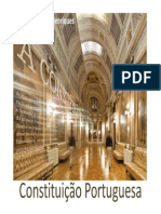 A Constituição Portuguesa - por João Aníbal Henriques