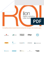 2013 ROI CaseStudies Ion