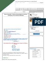 Master Spécialisé _ Réseaux Informatiques Et Systèmes Embarqués à La FS Mekens 2014-2015