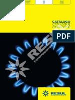 Gas Catalogo RESUL
