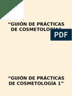 GUIÓN DE PRÁCTICAS1
