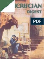 Rosicrucian Digest, July 1942