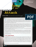 Anatomy of an Xss Attack