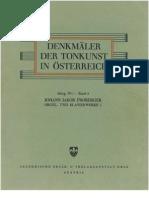 Vol.1 Toccatas, Fantasias, Ricercares, Capriccios and Canzonas