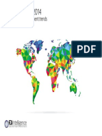 The FDi Report 2014