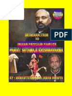 Introduction to Pandit Shyamaji Krishnavarma