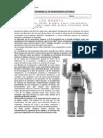 PDHL (Robots)