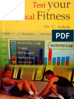 Test Your Physical Fitness