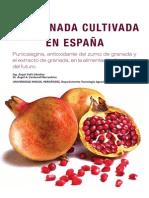 La Granada Cultivada en España
