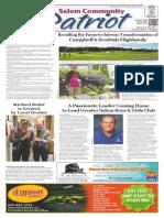 Salem Community Patriot 7-18-2014