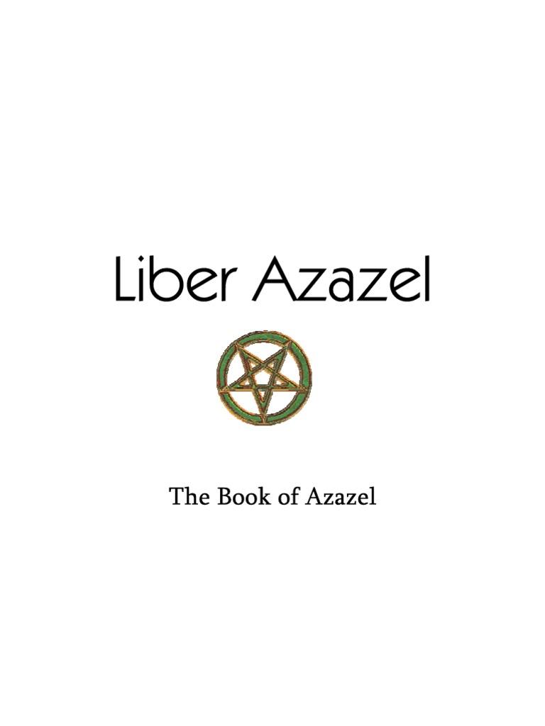 Azazel Symbol