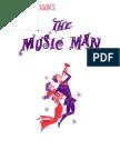 The Music Man PC Score