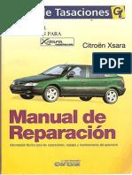 Manual de Taller Xsara 1 1.4-1.6 by Libermman Para Xsarausuarios