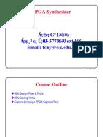Cong Nghe FPGA