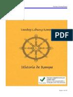 Historia Rampa