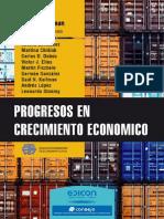 2012. Crecimiento Económico