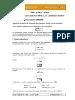 10_Sistemas de ecuaciones lineales y mixtos..pdf