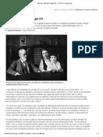 Cómo leer a Freud en el siglo XXI - 13.06.2014 - lanacion