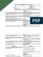 Comparação Novo Código Civil e Antigo - Direito Das Coisas