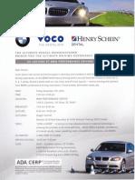 VOCO BMW Driving CE