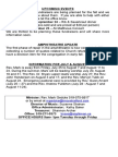 Knox Bulletin - July 20-