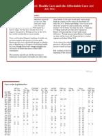 AEI Special Poll Report