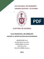 Monografia Auditoria Plancha No Copiar Michael